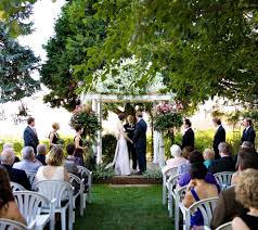 small wedding ceremony small backyard wedding ceremony ideas ketoneultras