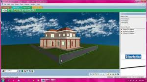 Home Design Software Free Download Chief Architect 3d Home Architect Design Suite Deluxe 8 Youtube