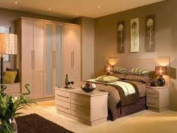 bedroom modern blue bedroom decoration using all white best