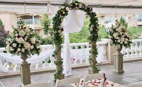 wedding arch kelowna event rentals kelowna