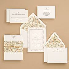diy wedding invitations kits wedding invitations kits rectangle potrait ivory black lettering