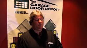 Overhead Door Depot by Interview With Sandy Martin The Garage Door Depot Of Halifax