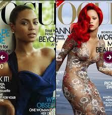 fashion face off beyonce vs rihanna fashion celebrity