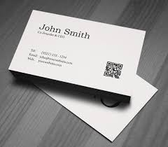 simple business card templates trend markone co