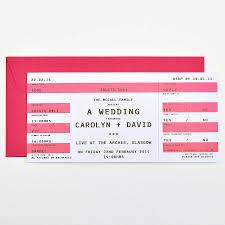 concert ticket invitation template corpedo com