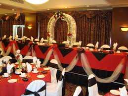 black and white chair covers chair covers sashes noretas decor inc