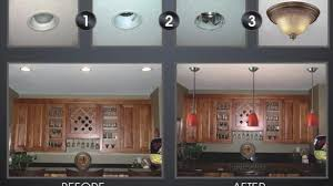 Replace Can Light With Pendant The Most Change Can Light To Pendant Replacing Recessed With