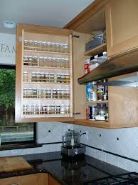 kitchen spice rack ideas spice cabinet organizer ideas here been wanting a spice rack but