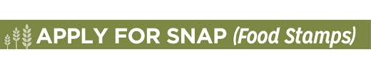 apply for snap benefits formerly known as food stamps