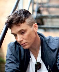 tommy shelby haircut cillian in the july issue of aer lingus cara magazine don t miss