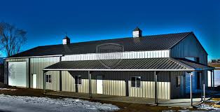 Home Design 40 60 by 40 X 60 Metal Building Metal Buildings Design Ideas With Curved