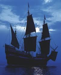 the mayflower sails again british heritage travel