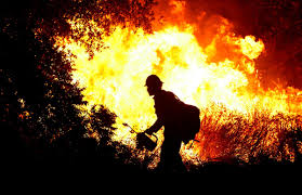 Wildfire Social Media App by List Largest California Wildfires Nbc Southern California