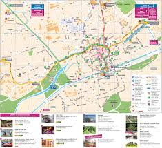 belgium city map maps update 12001337 brussels tourist map 14 toprated tourist