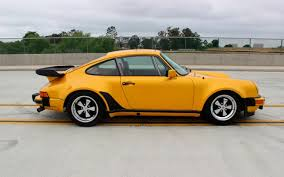 1979 porsche 911 turbo special 1979 porsche 911 turbo signature series heads to auction