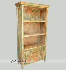 best wood for bookcase the best painted wood bookcases