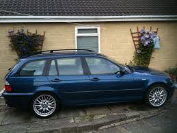 fs ot 2002 bmw 318i touring 2l petrol manual singletrack forum