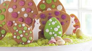 sugar easter egg martha s brown sugar easter cookies