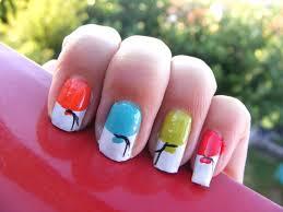 50 ultimate birthday nails art designs styles idea picsmine
