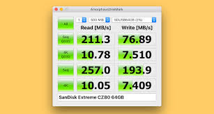 Hdd Bench 8 Freeware To Measure Ssd And Hdd Effective Read Write Speed