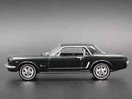 1965 Mustang Black 1965 Mustang Model Ebay