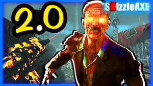 How To Unlock Maps On Black Ops 2 Zombies Black Ops 3 Origins 2 0 Remake Custom Zombie Map Black Ops 3