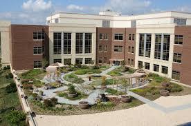 home expo design center maryland healing garden receives award for design adventist healthcare