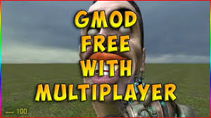 game like garry s mod but free how to get gmod free with multiplayer no torrents updated 2017