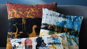 rauschenberg goes into the home décor business u2013 glasstire