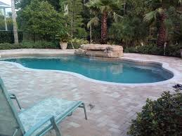 fiberglass swimming pool paint color finish pebble beach 16 calm