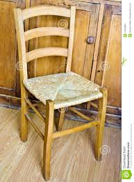 wicker kitchen furniture wood and wicker chair stock photography image 14203882