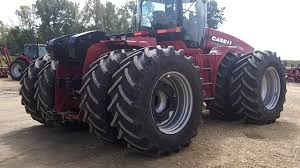 case ih steiger 485 sold on els youtube