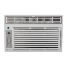 Always Comfortable Heating And Air Conditioning Frigidaire 8 000 Btu Cool Connect Smart Window Air Conditioner
