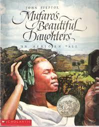 new fuse 8 n u0027 kate episode mufaro u0027s beautiful daughters by john