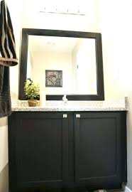 how to repaint bathroom cabinets paint ideas for bathroom cabinets malkutaproject co