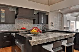 kitchen counter tops trends and novelties unusual kitchen countertops