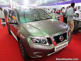 nissan terrano india nissan india gets a whopping 6000 bookings for its new terrano suv