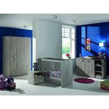 chambre a coucher bébé chambre à coucher complète pour bébé avec lit évolutif coloris chên