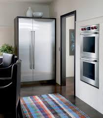 sub zero ic30r 30 inch full refrigerator column with air