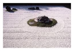 Ryoanji Rock Garden Zen Rock Garden Ryoanji Temple Poster Picassomio Zen Rock