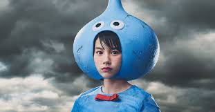 quest commercial actress crunchyroll rena nōnen is a gutsy slime in dragon quest mobile