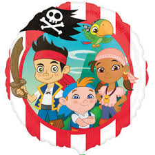 jake u0026 neverland pirates