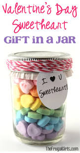 Halloween Cupcakes In A Jar by Craftaholics Anonymous 49 Valentines Gift In A Jar Ideas