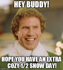 Hey Buddy Meme - buddy the elf meme imgflip