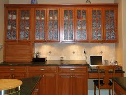 replace kitchen cabinet doors how to put glass in cabinet doors