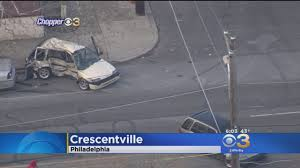 police are investigating a car crash in philadelphia u0027s