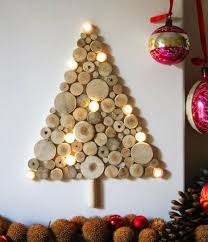 a jigsaw is the best tool to make your own christmas tree