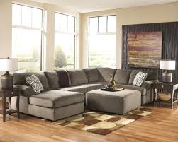 Best Large Sectional Sofa Sectional With Oversized Ottoman U Shaped Sectional Sectional Sofa