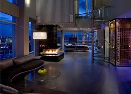 futuristic homes interior futuristic home interior white stripes futuristic living room