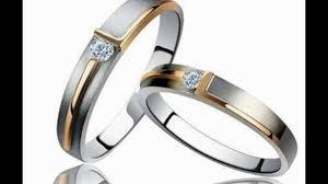 cin cin nikah model cincin tunangan cincin nikah cincin kawin berlian desain